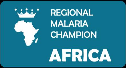 Regional Malaria Champion – Africa