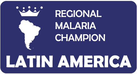 Regional Malaria Champion – Latin America