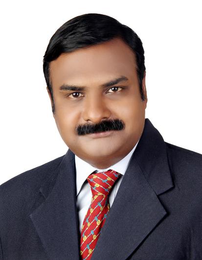 Sreedhar Tirunagari